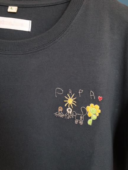 APC 0185 removebg preview - Shirt unisex oder für große Jungs