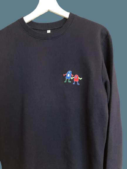 IMG 5896 removebg preview - Sweatshirt unisex für Große