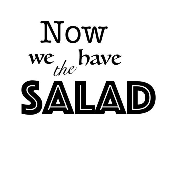 8E74121D C0E2 4063 8F7A 9C36674EC45E 1 201 a 600x592 - Flexprint / Bügelbild -the salad
